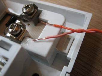 guide to rewiring internal uk phone wiring rh rob r co uk
