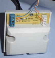 Guide to rewiring internal UK phone wiring on